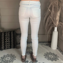 Load image into Gallery viewer, Pristine/White Five-Pocket Jean (bundle)