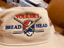 Load image into Gallery viewer, Volker's Bakery Grateful Breadheads Logo Ballcap (One Size Fits All)