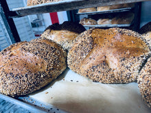 Load image into Gallery viewer, Volker's Bakery Utah - Austrian Multi-grain Bread