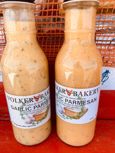 Load image into Gallery viewer, Volker's Bakery Utah - Garlic Parmesan & Parsley