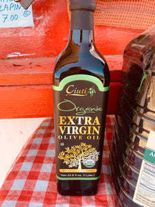 Volker's Bakery - Extra Virgin Olive Oil