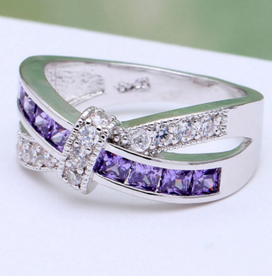 Princes Wedding Engagement Ring - OhioGem