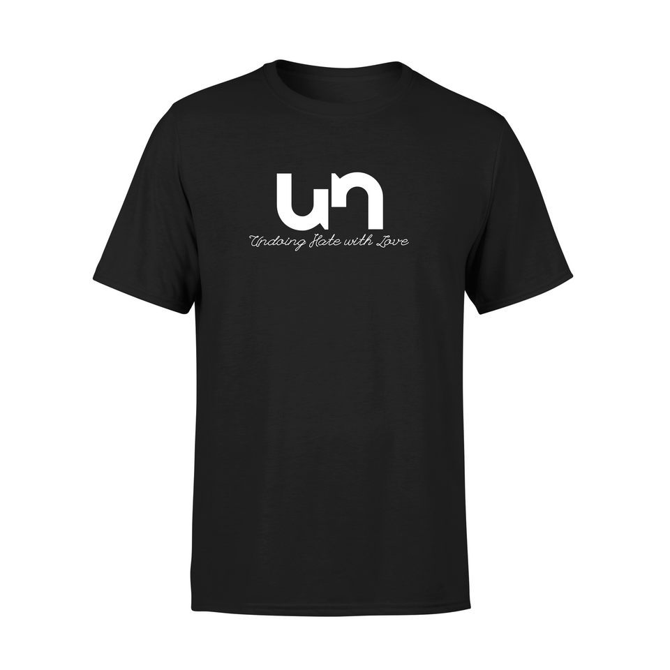 The Undoing Brandmark Tee - Solid Version 2
