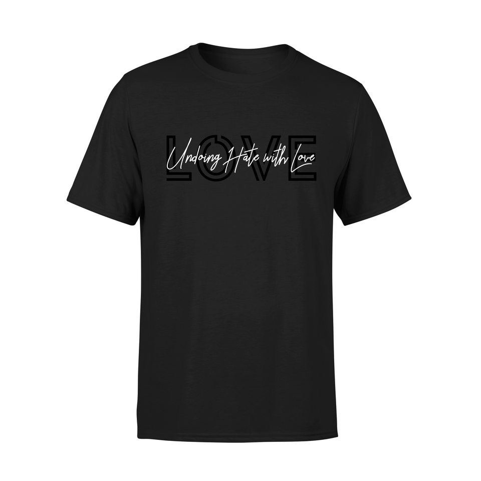 Undoing's Love Tee Version-2