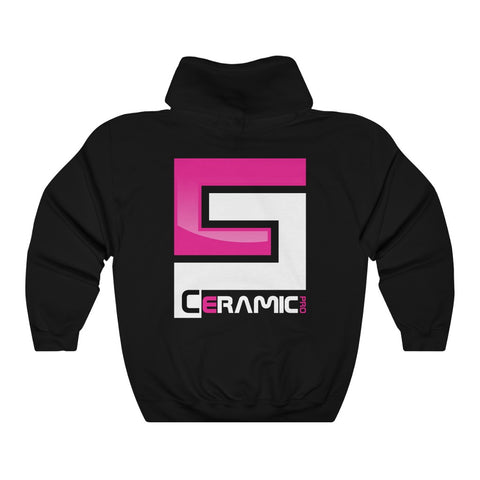 Ceramic Pro - Unisex Heavy Blend Hooded Sweatshirt
