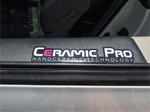 PREMIUM DIGITAL PRINT CERAMIC PRO STICKER - 10 PACK