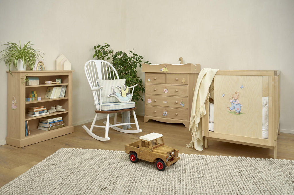 Introducing our Natural Nursery