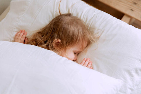 Best conditions for your baby's restful sleep