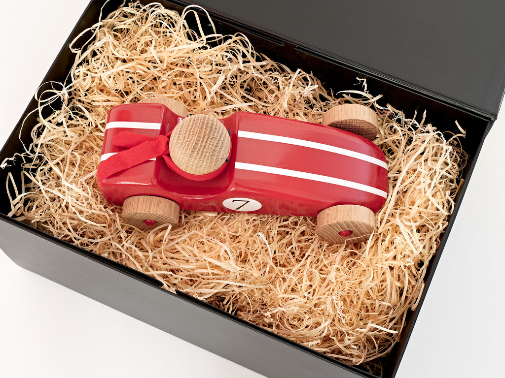 Wooden Car Toy
