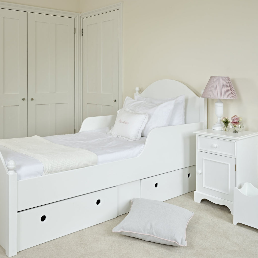 Oliver Bedroom Set | Kids bedroom sets with storage | Dragons of Walton Street