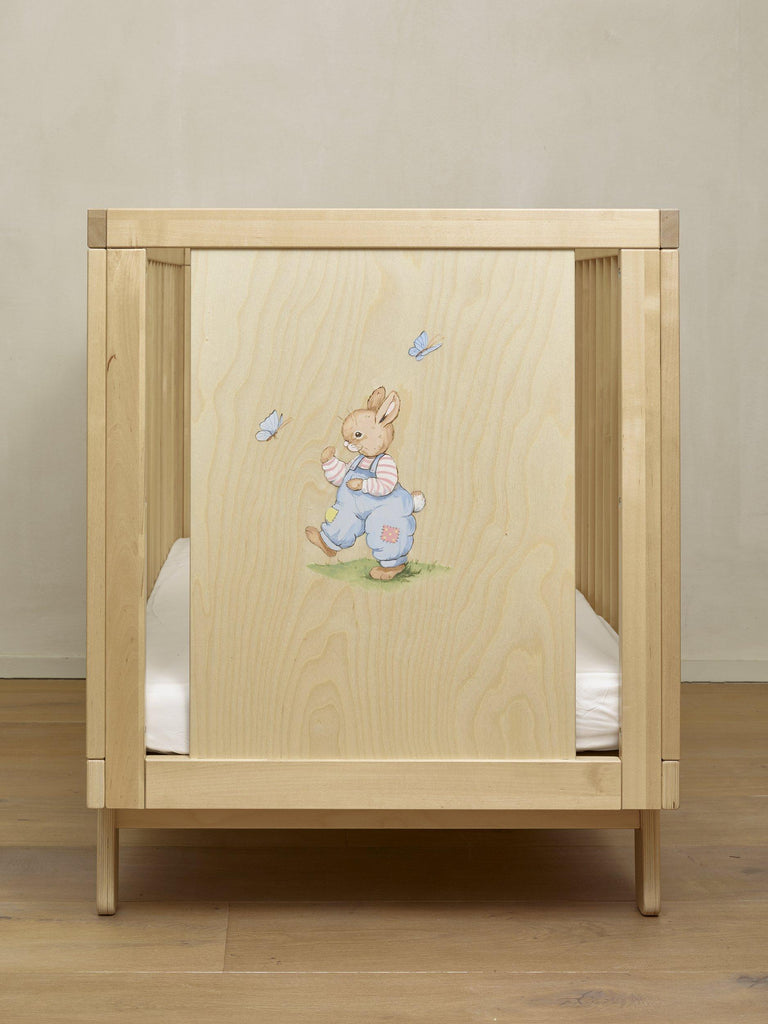 Nightingale Cot Bed