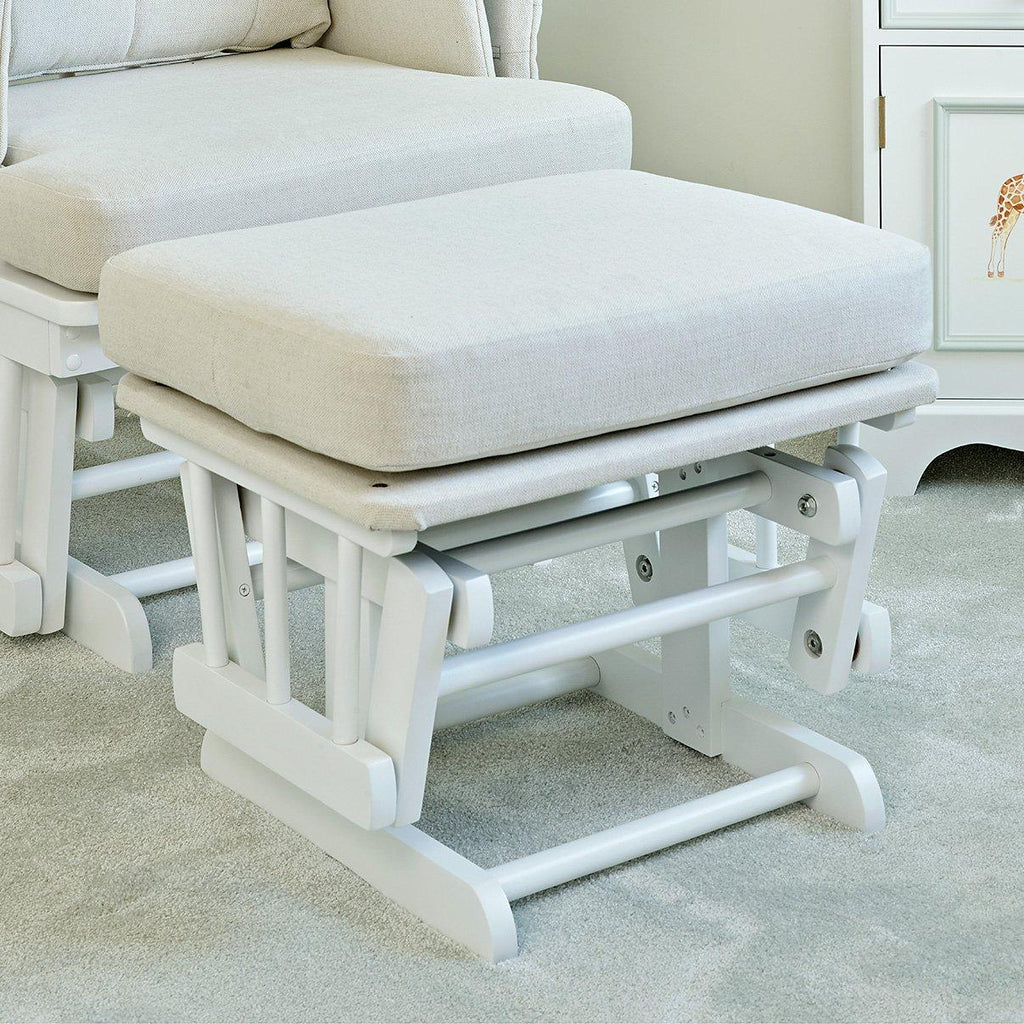 Henley Nursing Set - Optional Footstool