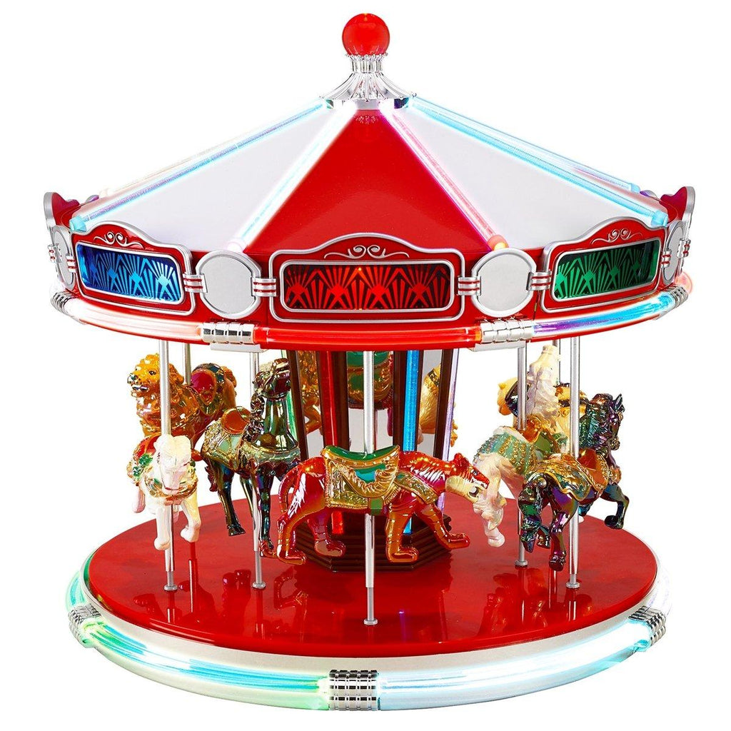 1939 World Fair Carousel