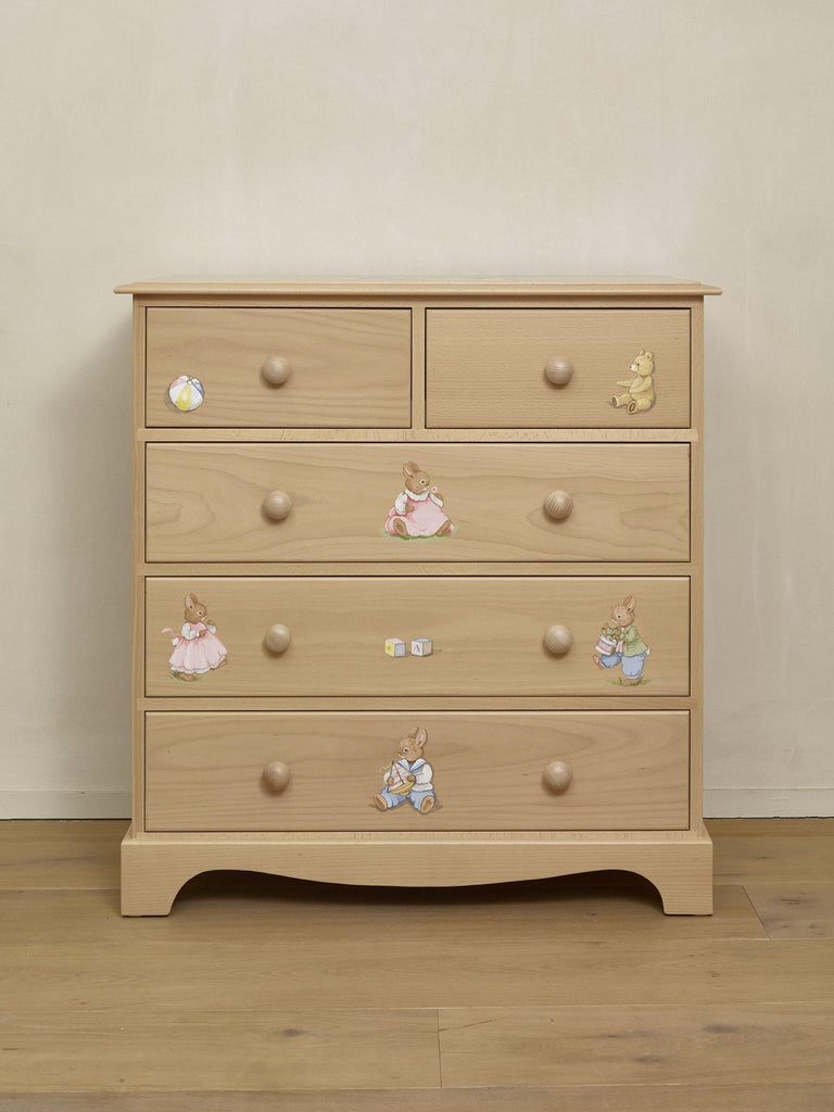 Nightingale Chest of Drawers