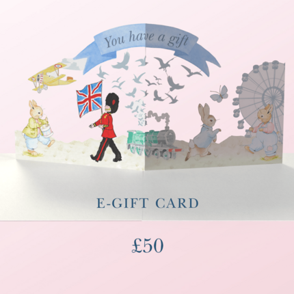 Dragons E-Gift Card