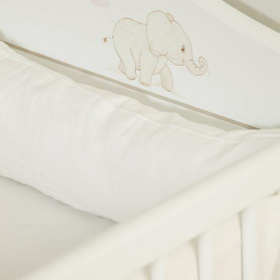 Dragons Cot Double Bumper