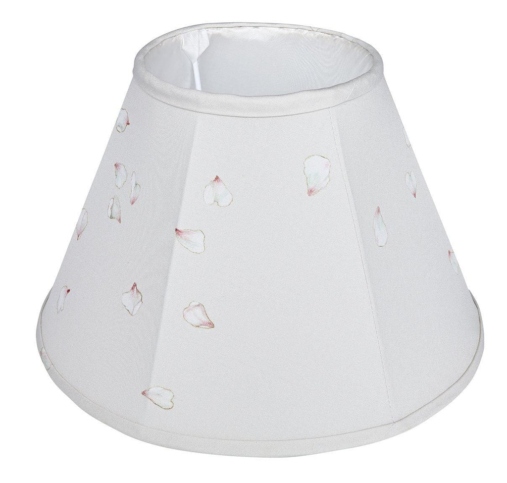 Small Round Stretched Lampshade