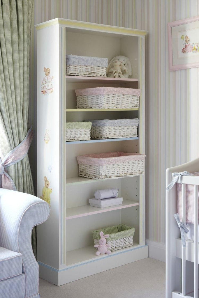 Large Lara Baby Bookcase