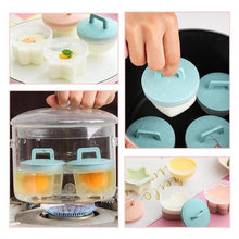 Load image into Gallery viewer, Lovely Boiled Egg Mold(Limited Time Promotion-50% OFF) - GoinsShop