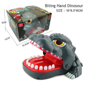 BITING GAME!  2020 HOT PARTY TOYS & FAMILY GAME - GoinsShop
