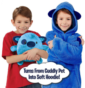 🎁Christmas Hot-Sale-50%Off - The best Christmas gift--Cute Pets Hoodies(Suitable for all ages) - GoinsShop