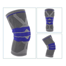 Load image into Gallery viewer, Perfect Silicone Knee Brace - GoinsShop