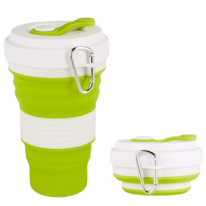 Collapsible Cup sleeve - GoinsShop