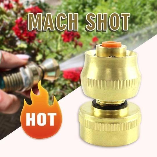 Mach Shot - GoinsShop