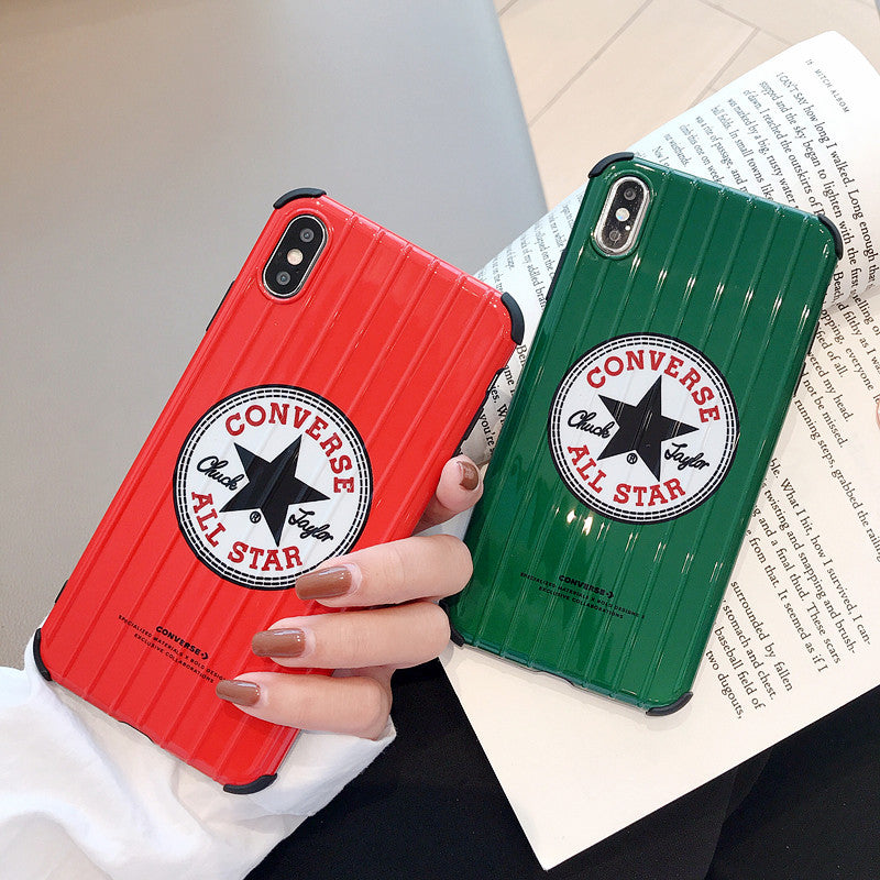 Converse Phone Case - GoinsShop