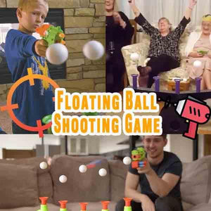 Floating Ball Shooting Game[Christmas Hot Sale, 45% OFF] - GoinsShop