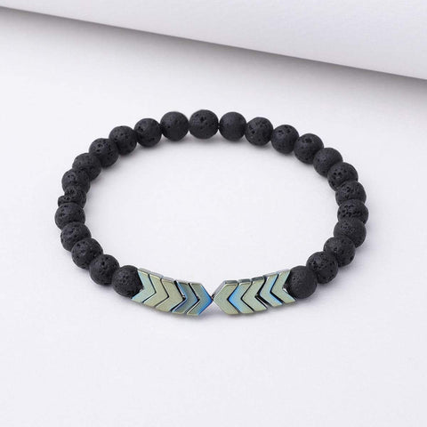 Sacred Arrow Diffuser Bracelet - GoinsShop