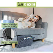 Load image into Gallery viewer, Sofa Bedside Felt Storage Bag(Buy 2, free shipping) - GoinsShop