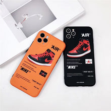 Load image into Gallery viewer, Air Jordan Phone Case - GoinsShop