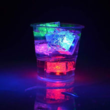 Load image into Gallery viewer, Party LED Ice Cubes - GoinsShop