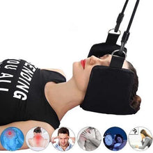 Load image into Gallery viewer, Neck Stretcher - GoinsShop