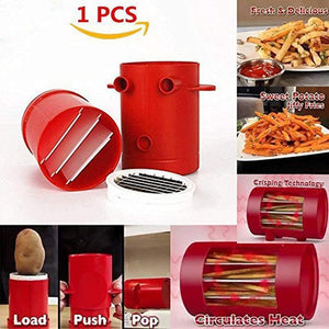Potato Cutter French Fries Maker - GoinsShop
