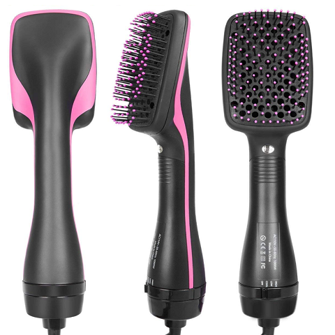 EFFORTLESS 2 in 1 HAIR DRYER - GoinsShop