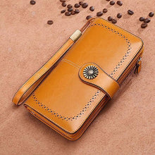 Load image into Gallery viewer, Premium Anti RFID Wallet【BUY ONE GET ONE FREE】 - GoinsShop