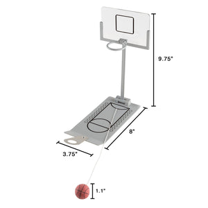 Mini Desktop Basketball Shoot Game - GoinsShop