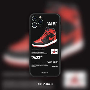 Air Jordan Phone Case - GoinsShop