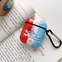 Load image into Gallery viewer, AJ Airpods Case - GoinsShop