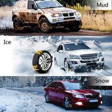 Load image into Gallery viewer, Car tire snow chains - GoinsShop