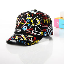 Load image into Gallery viewer, Personality graffiti Hat - GoinsShop