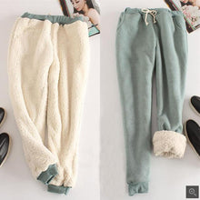 Load image into Gallery viewer, Ultra Warm Comfy Pants -  Premium Cashmere - GoinsShop