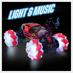 Magic Stunt Car V 2.0 2020 - GoinsShop