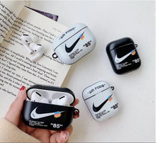 Load image into Gallery viewer, Nike × Off White Airpods Case - GoinsShop