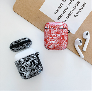 Vans Airpods Case - GoinsShop