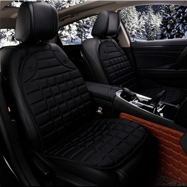 Amazing Heated Carseat Cushion - GoinsShop