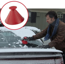 Load image into Gallery viewer, Windshield Ice Scraper - GoinsShop