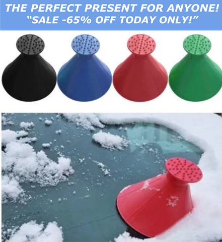 Windshield Ice Scraper - GoinsShop